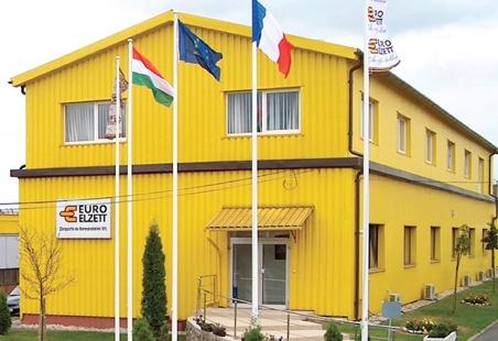 factory euroelzett