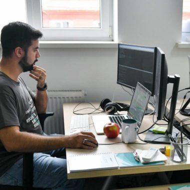 майстер-система для офісу київ