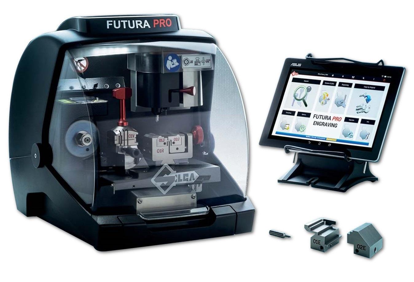 silka futura pro — машинка для автоматичної нарізки