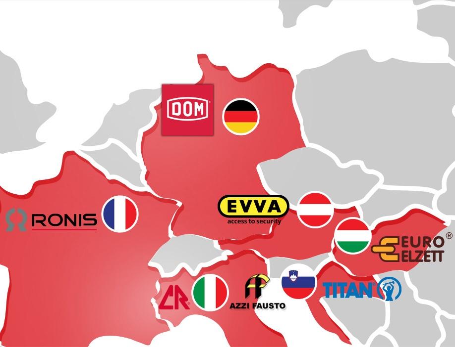 бренди, з якими співпрацює ліом