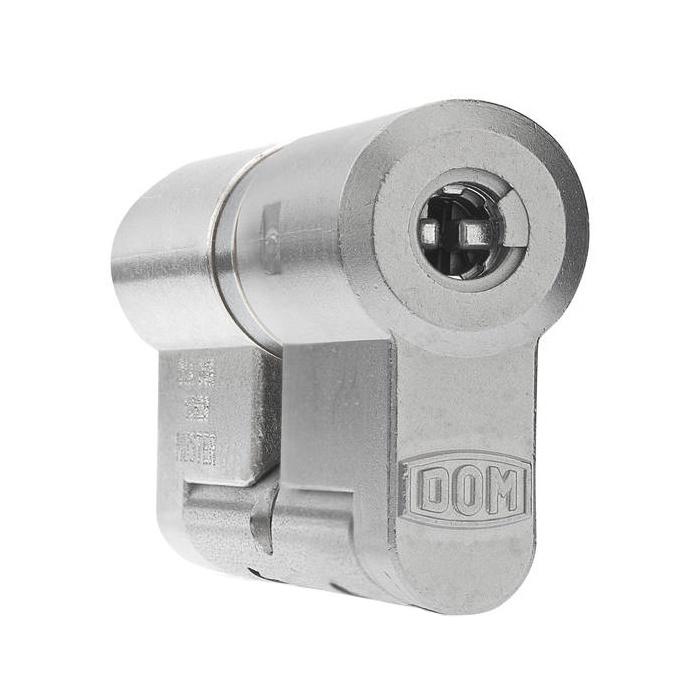 корпус надійного циліндра для дверей dom diamant