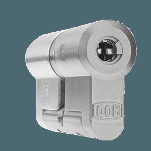 циліндр типу ключ ключ
