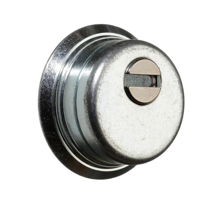 протектор циліндра azzi fausto F23 з юбкою