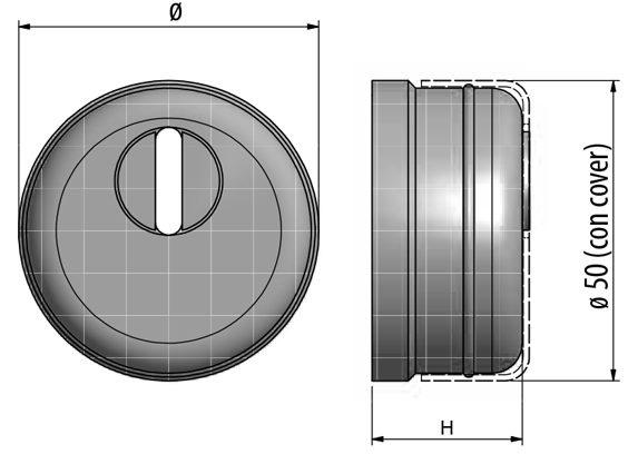 схема протектора для циліндра