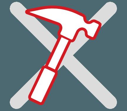 Захист від перелому та вибивання циліндра