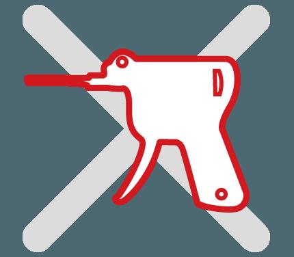 Захист від злому бампінгом