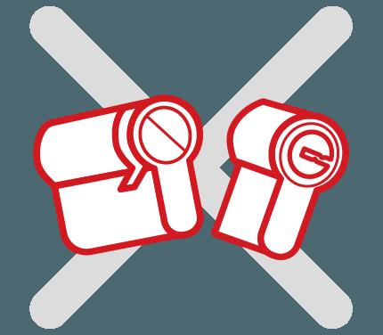 Захист від перелому циліндра
