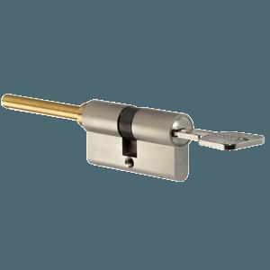 циліндр ключ-шток к5