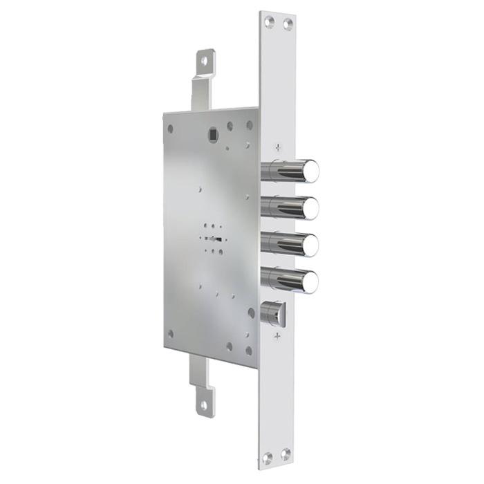 корпус сувальдного замка CR 7051 із функцією MRX