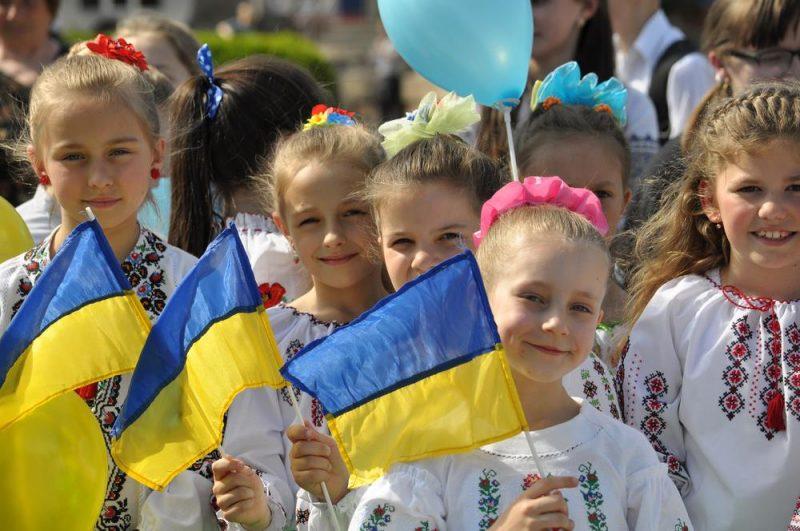 Вітаємо з Днем Незалежності України та Днем Прапора!