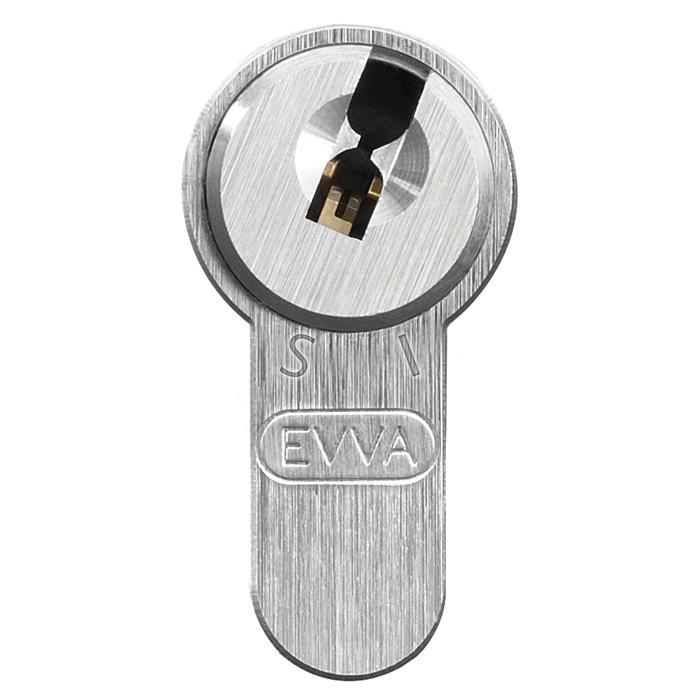 циліндр evva ics taf із функцією тимчасового доступу