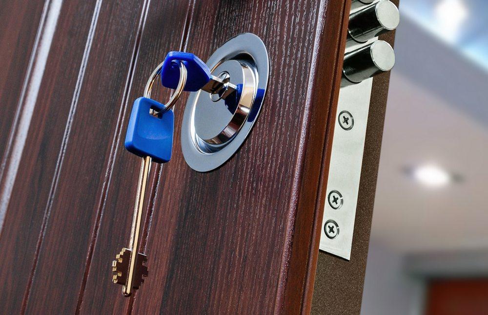 Для чого ставити у двері захисний протектор