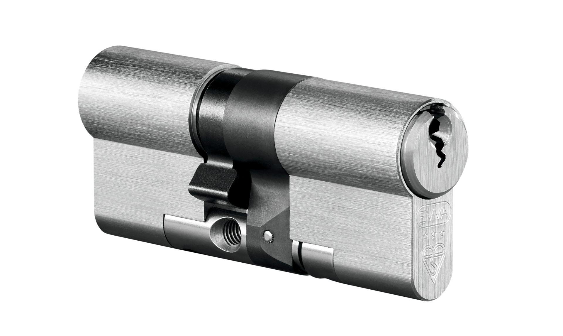 Система Мастер-ключ EVVA - изготовление и установка систем