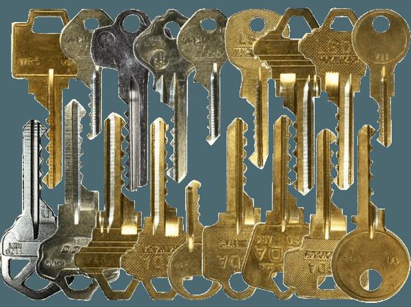 зразки бампінг ключа