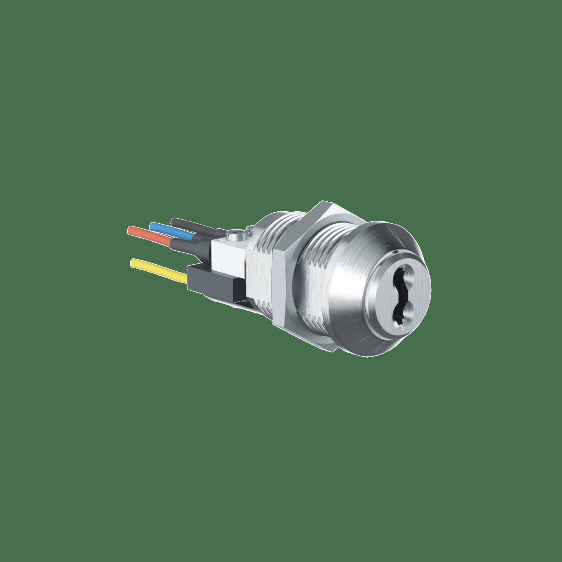 електричний циліндровий перемикач MB19SZ Switch Cylinder