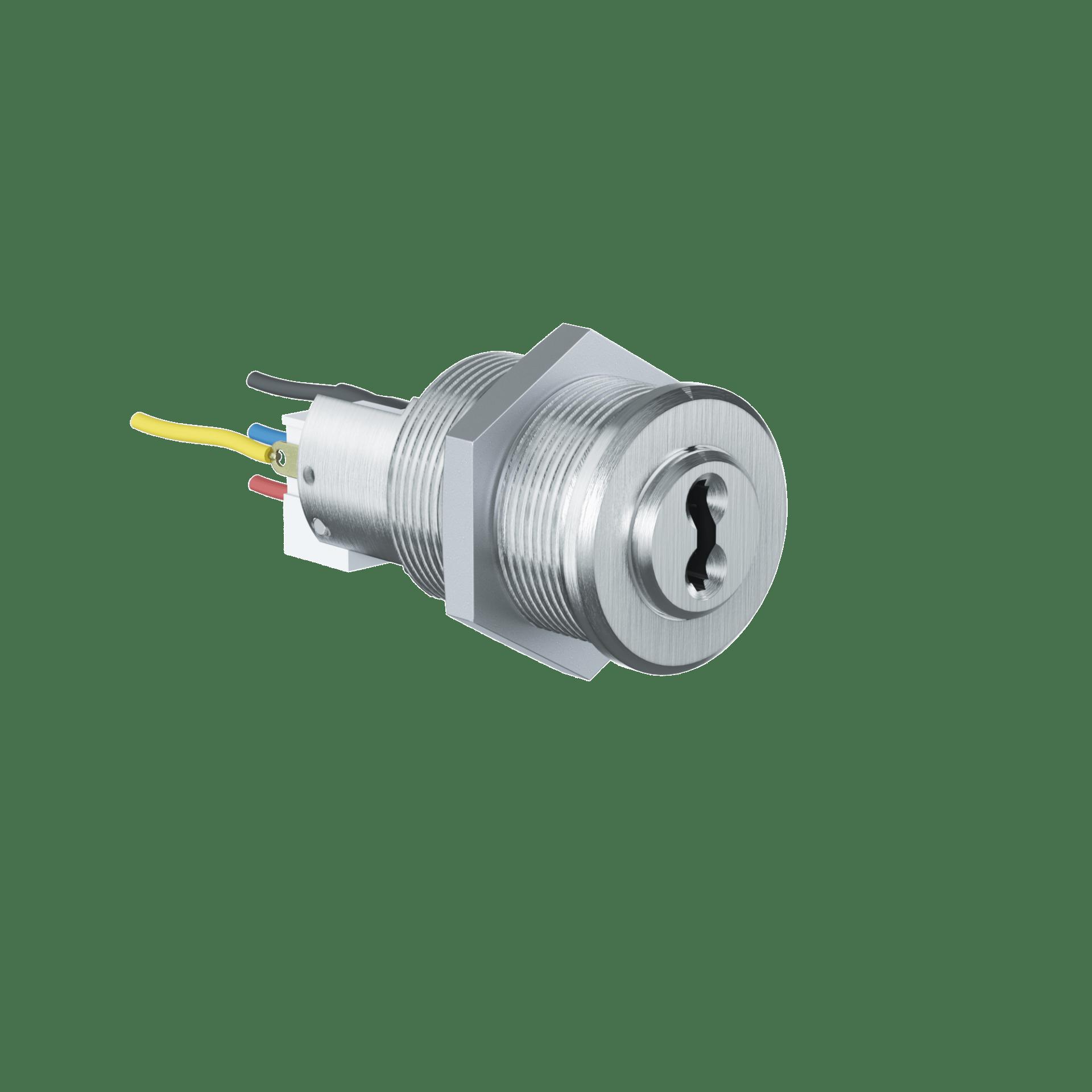 Електричний перемикач EVVA MB23SZ
