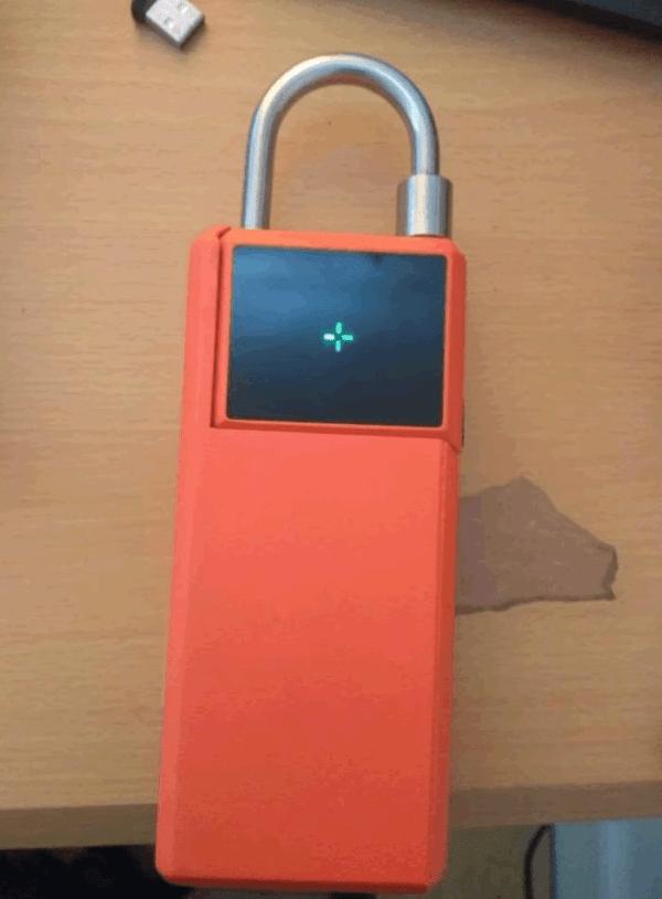 Блокчейн-замок 360lock взломали кілограмової кувалдою